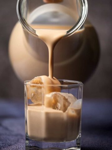 Irish cream recipe