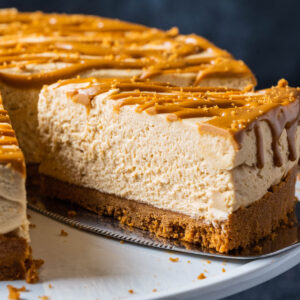 Biscoff Cheesecake Category Image