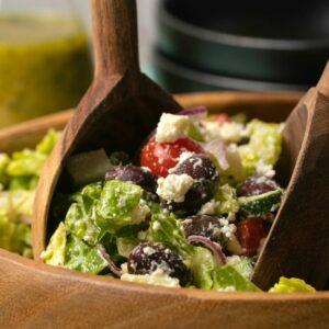 Salads Category Image